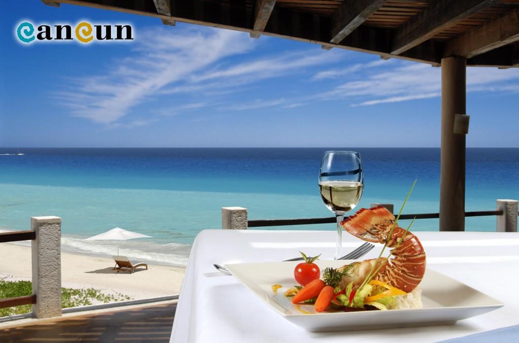 Langosta / Courtesy Cancun.Travel