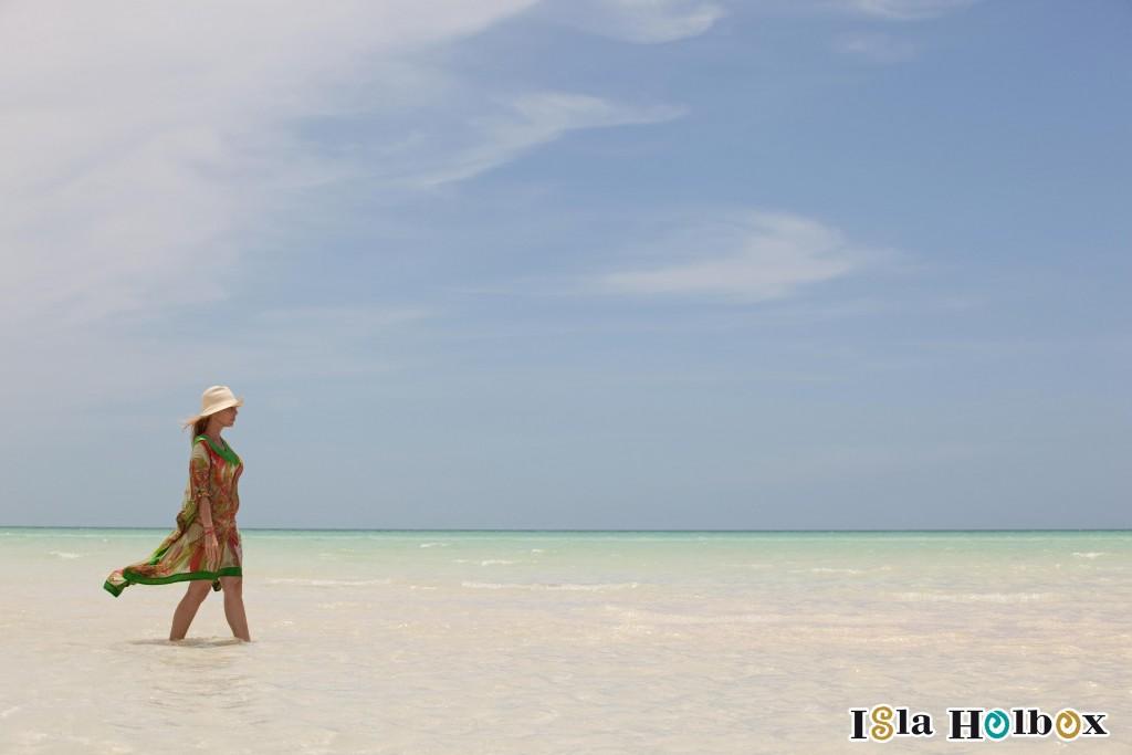 Holbox   Courtesy CancunCVB
