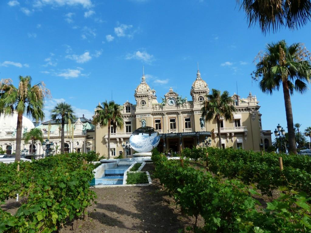 Monte-Carlo Casino | © Hans Braxmeier / Pixabay