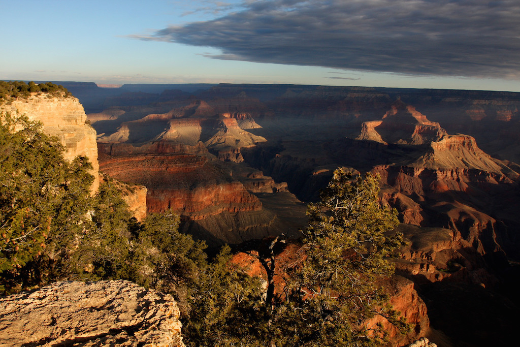 The Grand Canyon|©andymw91/Flickr