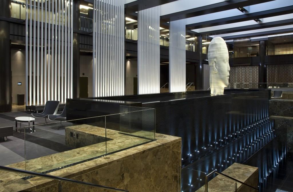 Grand Hyatt New York Lobby | Courtesy of Hyatt