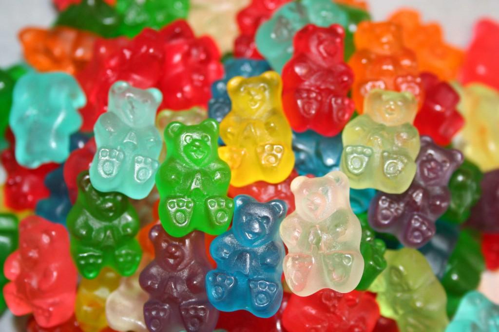 Gummy-bears-1   © Vennti Cris