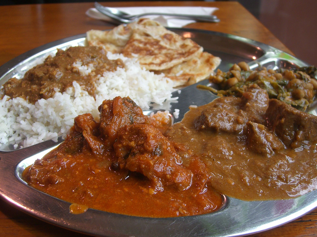 The Best Halal Restaurants In San Francisco