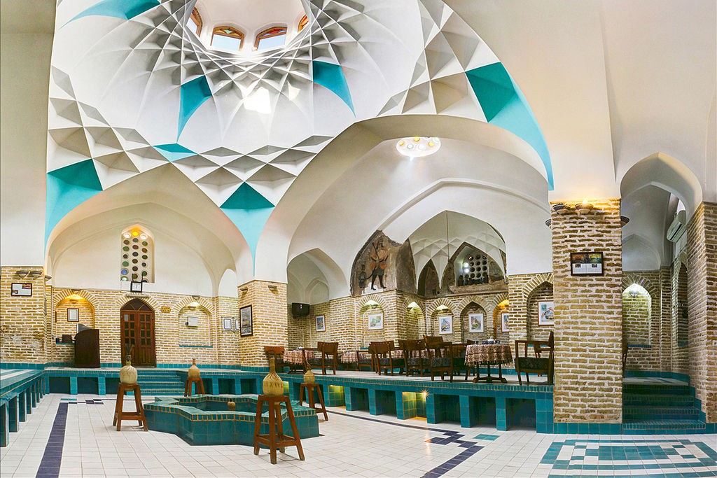 hammam a guide to irans best bathhouses