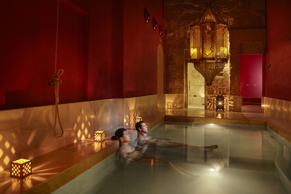 Tangier S Top Hammam Traditional Moroccan Steam Baths