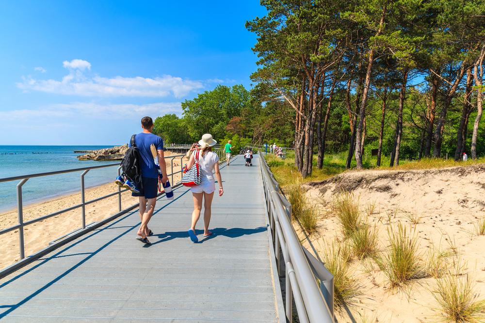 Hel, Baltic Sea | © Pawel Kazmierczak/Shutterstock