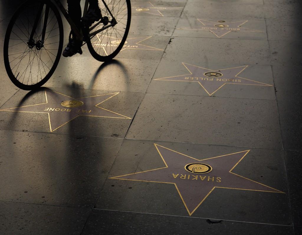 Hollywood Boulevard|©David D'Amico/Flickr
