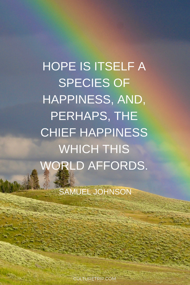 13 Quotes That Will Bring You Hope