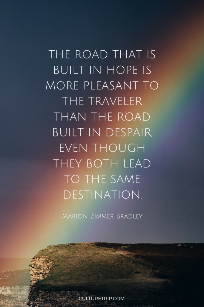 Quotes Hope Simple 13 Quotes That Will Bring You Hope