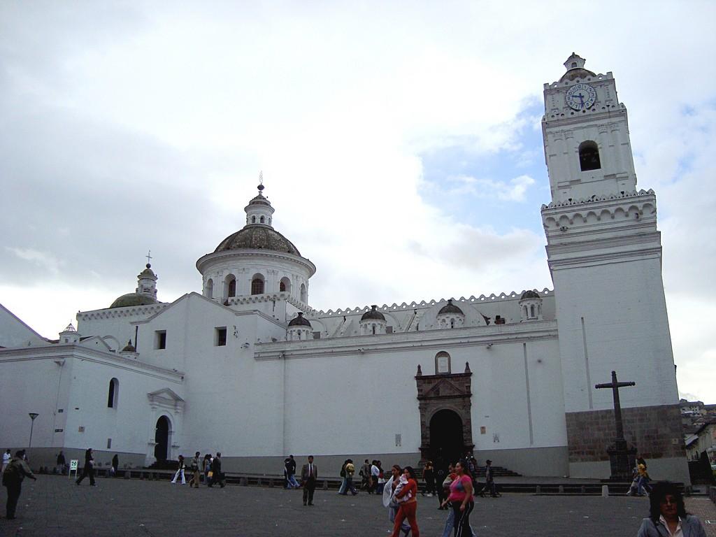 Iglesia de la Merced@flickr.com