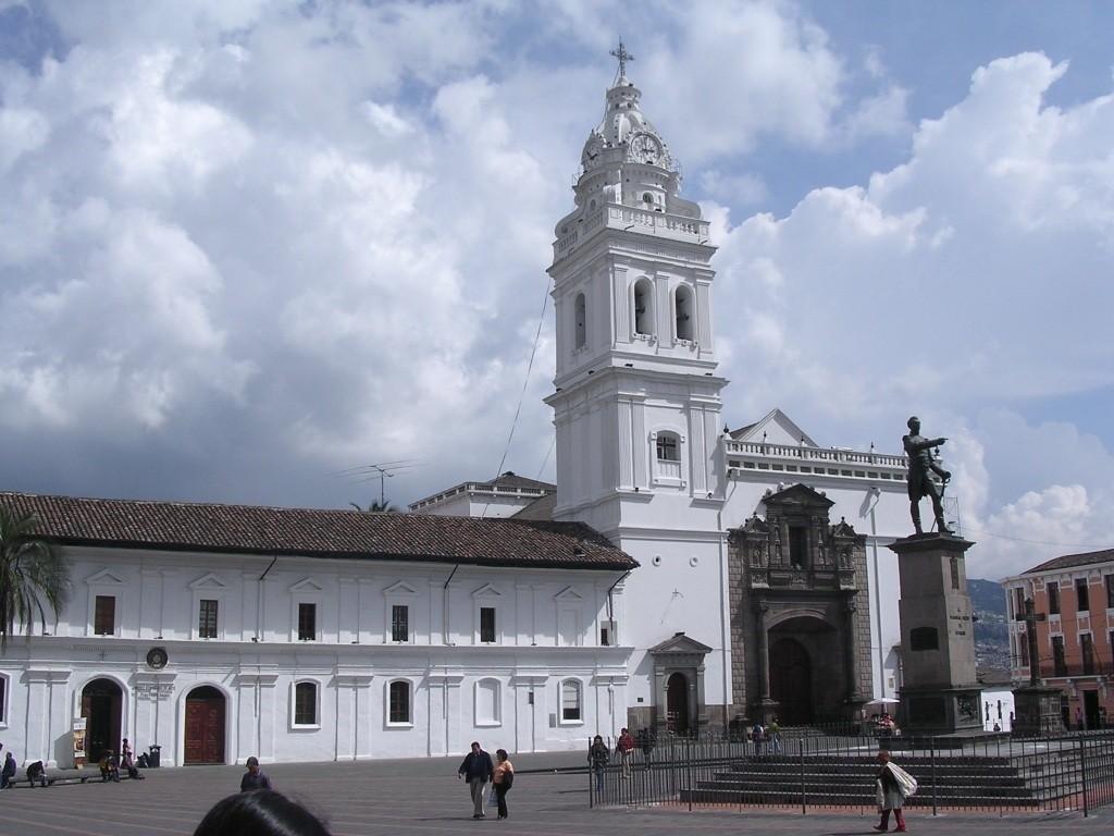 Iglesia de Santo Domingo@flickr.com