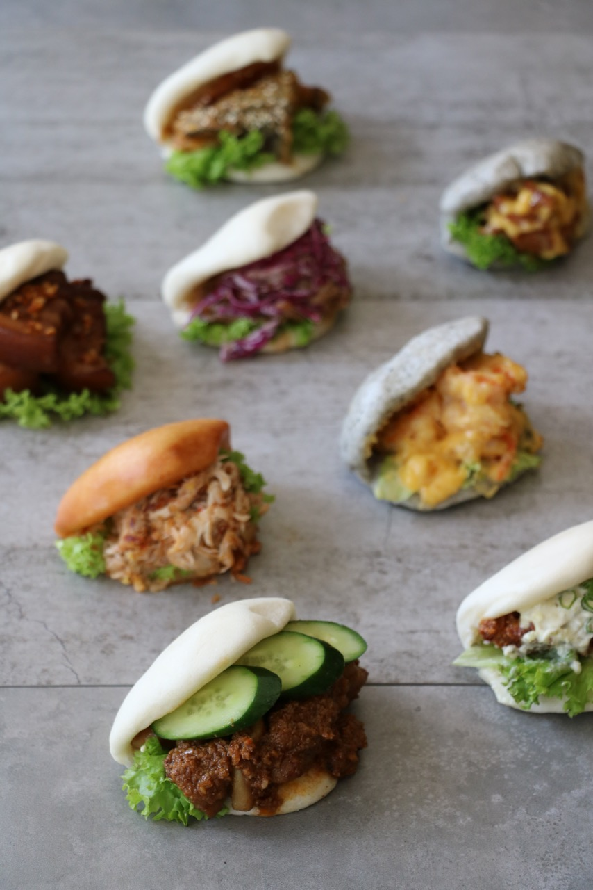 Courtesy of The Bao Makers