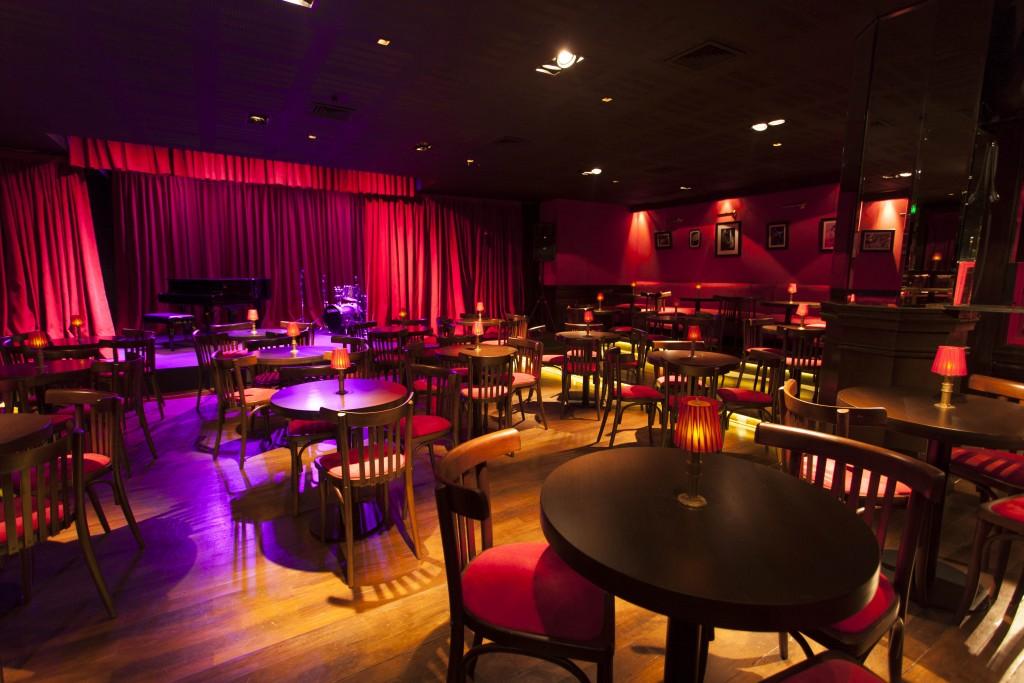 Bebop Jazz Club | © Bebop Club