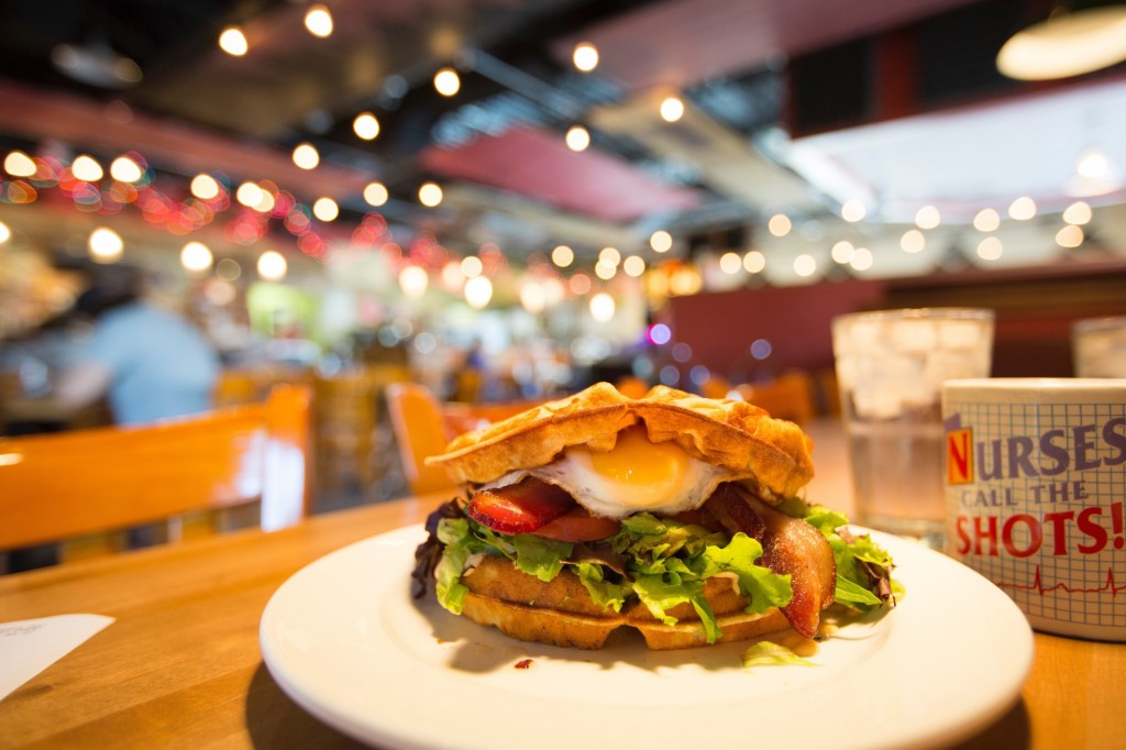 House Of Bread Is One The 9 Best Places For Breakfast Sandwiches In Anchorage