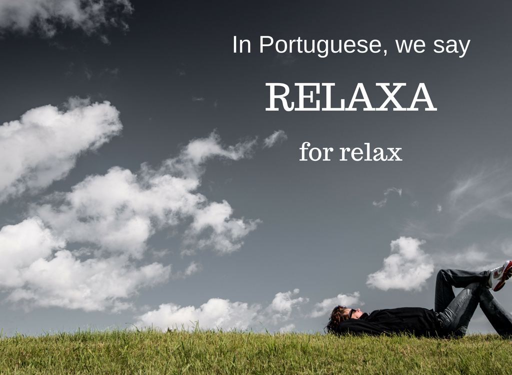 Relaxa - Relax |© Culture Trip/Sarah Brown