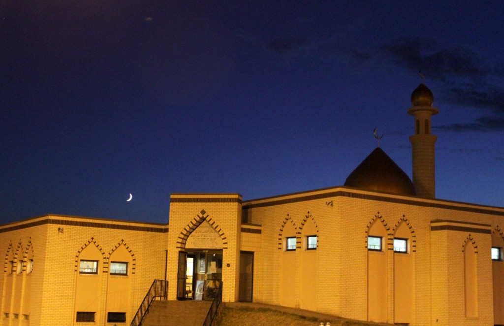Islamic Center of Central Missouri – Columbia, Missouri | © Spartymanz/Wikimedia