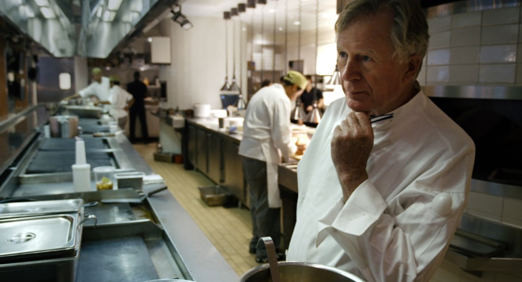 Jeremiah Tower in Jeremiah Tower: The Last Magnificent
