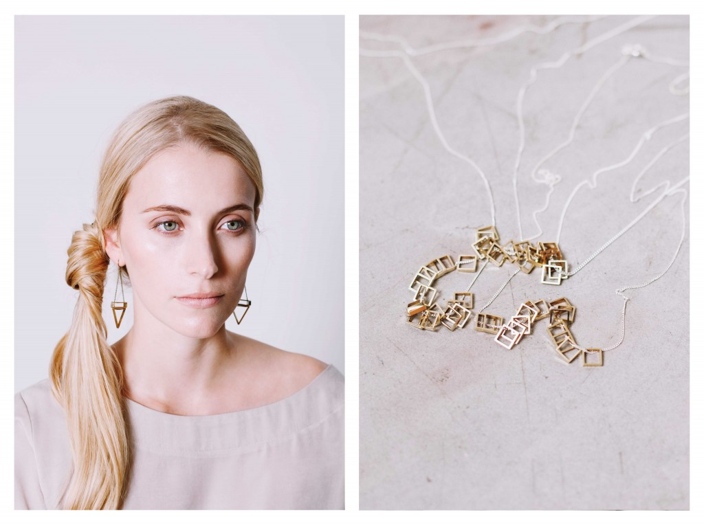 jewellery from A Bird Named Frank