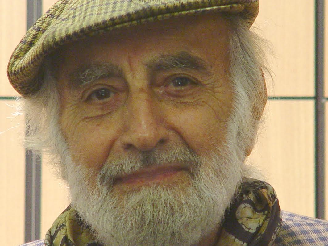 Josep Palau i Fabre © Fundació Palau i Fabre