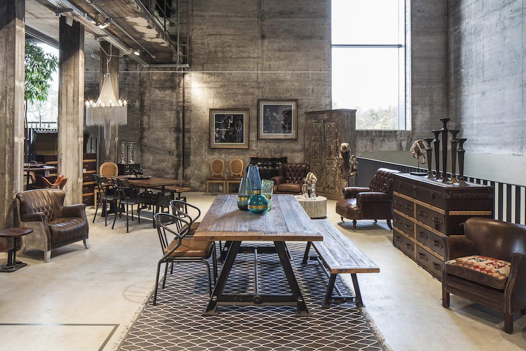 The most beautiful interior design stores in munich germany for Interior design munich