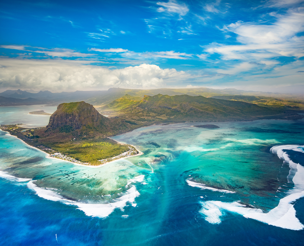 Echoes of the ancient supercontinent, Gondwanaland © Khoroshunova Olga / Shutterstock