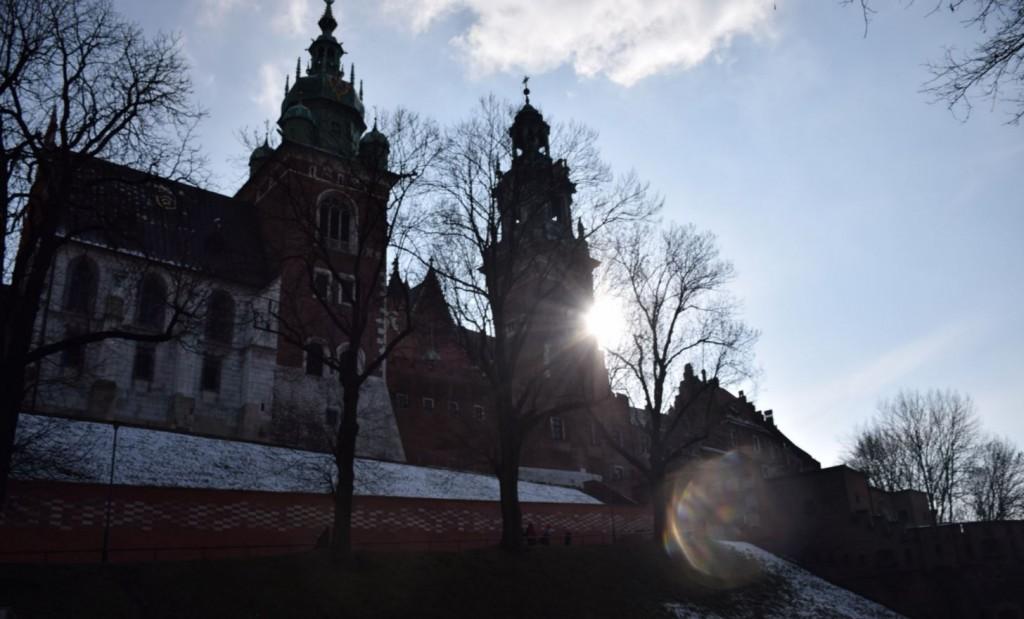 Wawel Cathedral   © JRF/Live Krakow