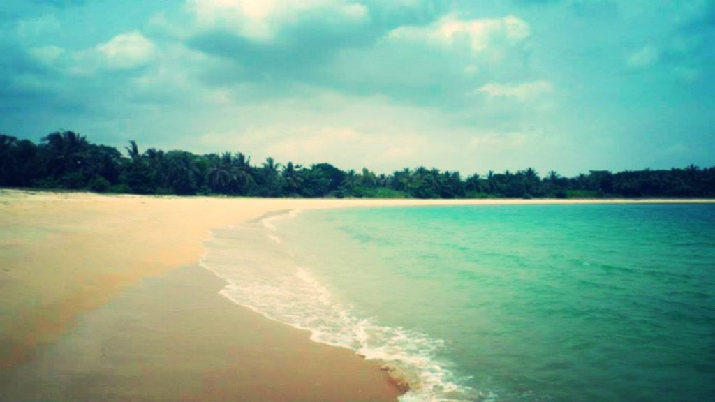 Lazarus Beach | © Prianka Ghosh
