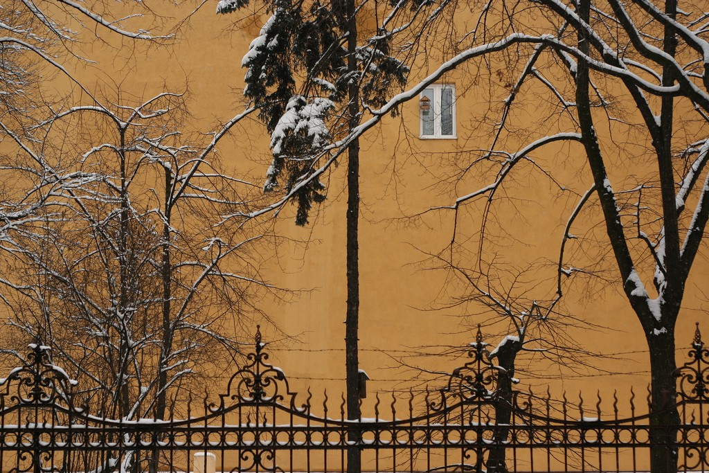 Winter in Lodz   © Magic Madzik/Flickr