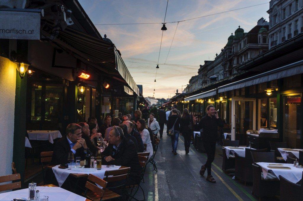 loverme 10 лучших рынков Австрии