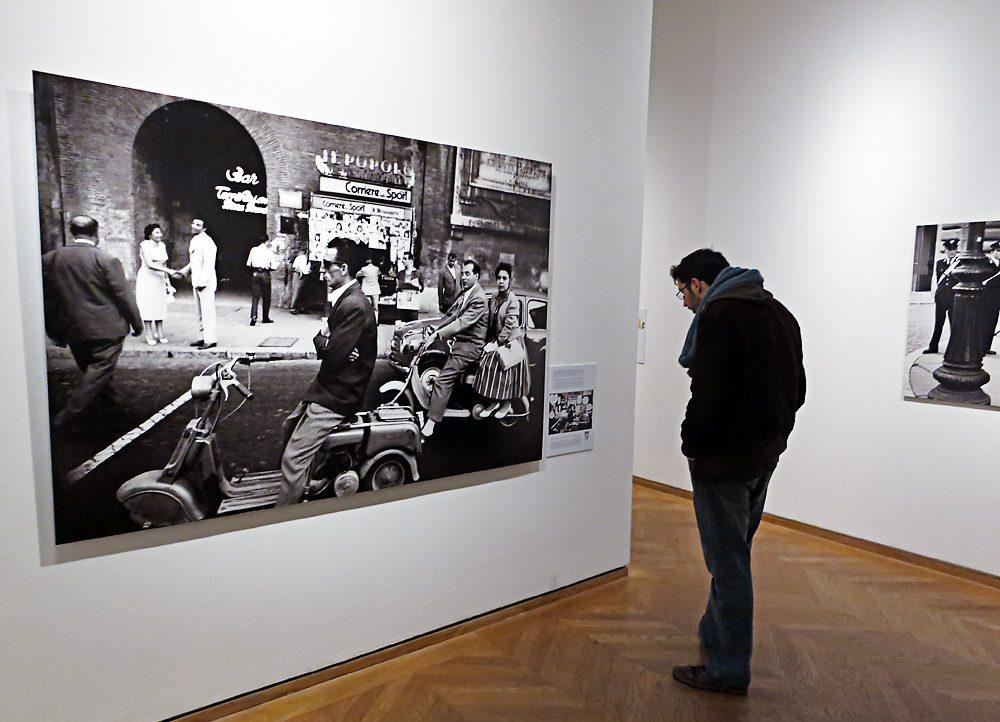 Maison européene de la photographie │© cyberien 94 / Flickr