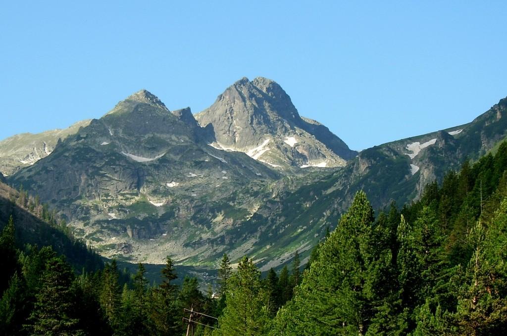 Malyovitsa Peak | © Stelian Kasabov/WikiCommons