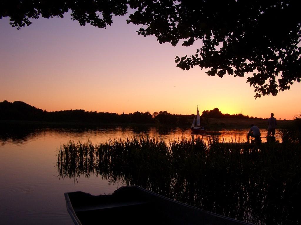 Masuria | © Saskia Heijltjes/Flickr