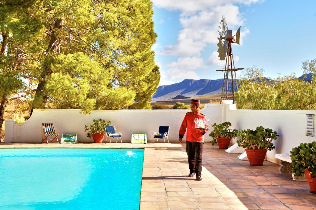 Matjiesfontein_pool