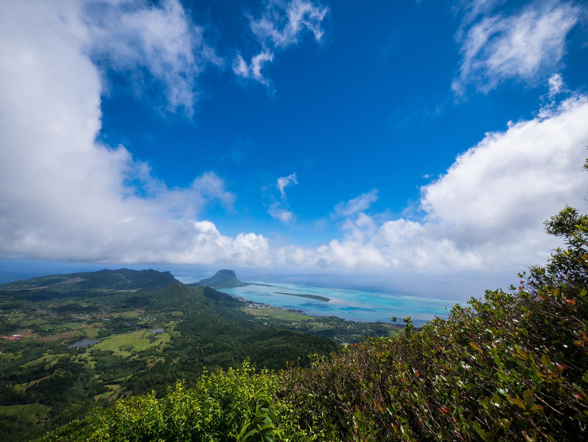 Mauritius   © Ludovic Lubeigt/Flickr