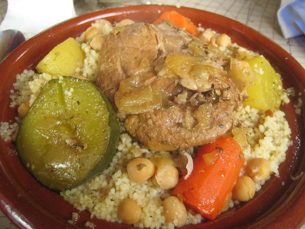 Couscous Plain The very moroccan ways to complement couscous sisterspd