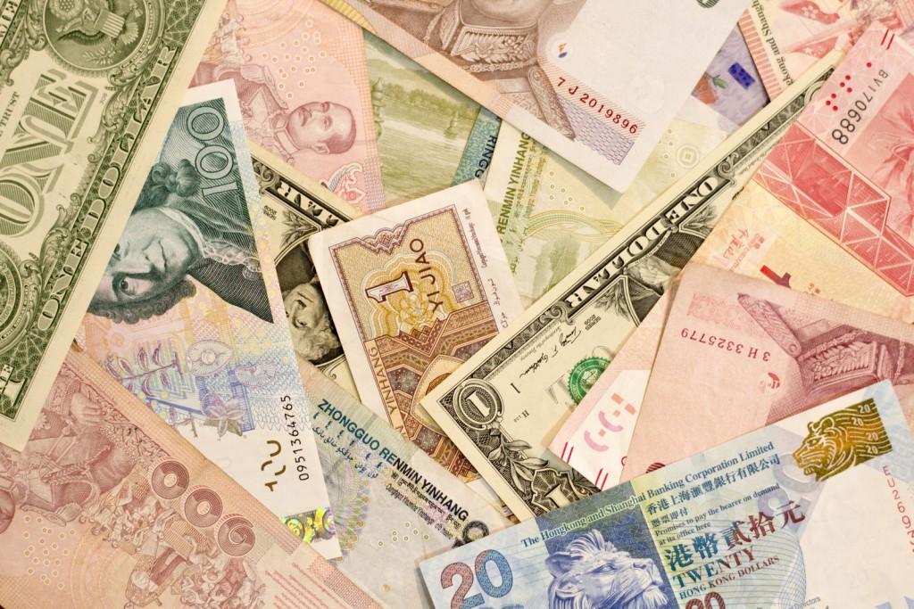 Global Currency © japanexpertna.se/Flickr