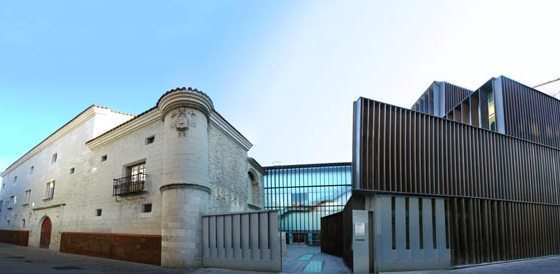 Museo Bibat, Vitoria-Gasteiz, Spain | ©Guyletsbuild / Wikimedia Commons