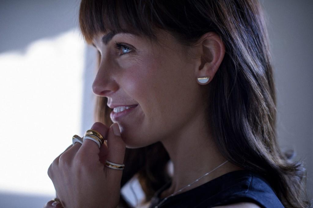 Nina Bosch jewellery