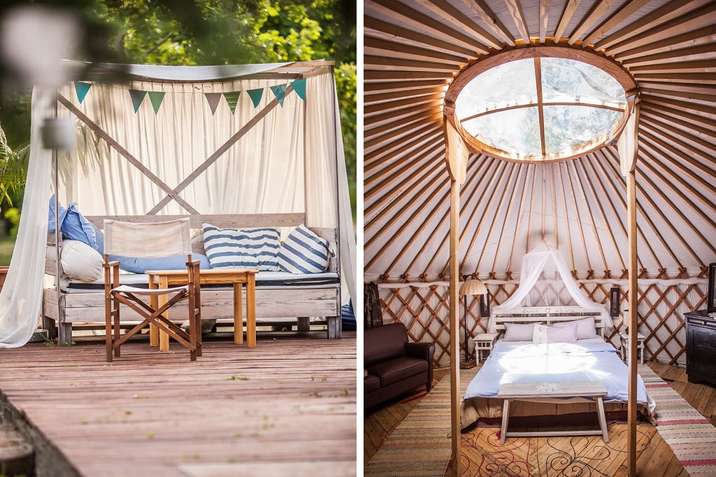 Nomád Hotel & Glamping Hungary