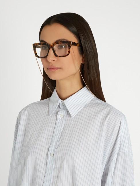 Stella McCartney glasses, £310