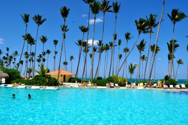 Paradisus Palma Real Resort|© PixaBay/flickr