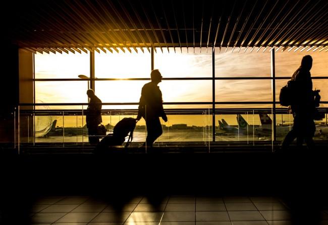 Airport   © Skitterphoto / Pexels