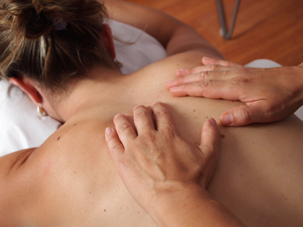 Massage | © mariolh/pixabay