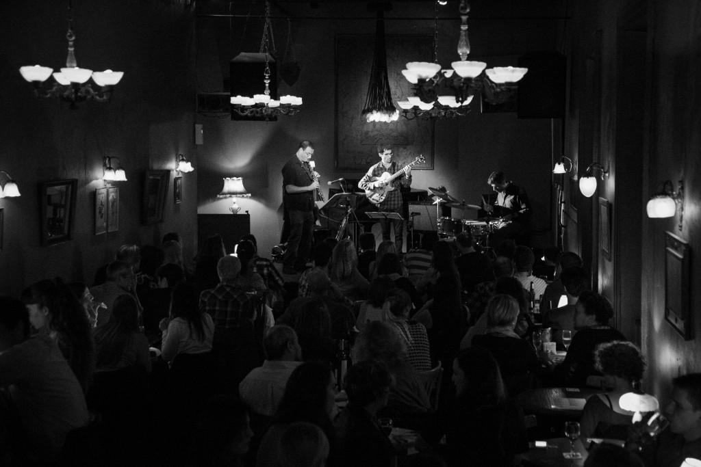 Thelonious Jazz Club | © Thelonious Jazz Club