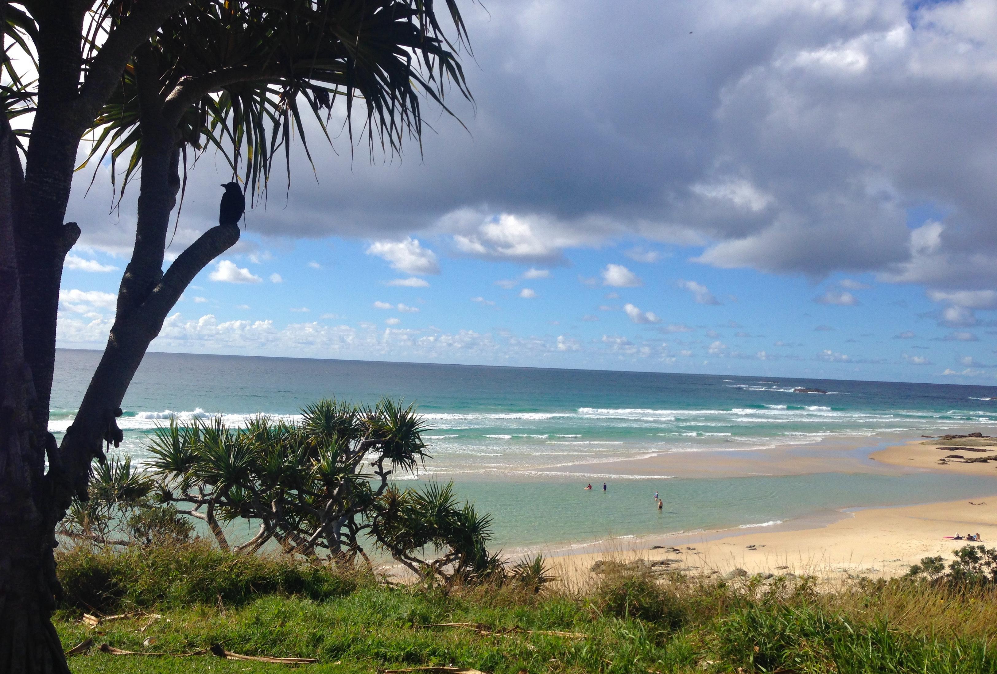 Australia S Best East Coast Beach Towns