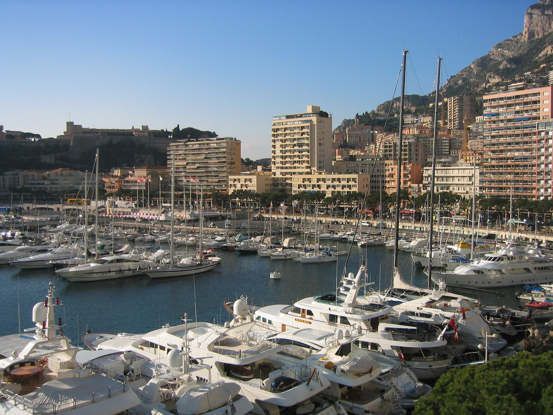 how to spend 24 hours in monte carlo monaco. Black Bedroom Furniture Sets. Home Design Ideas