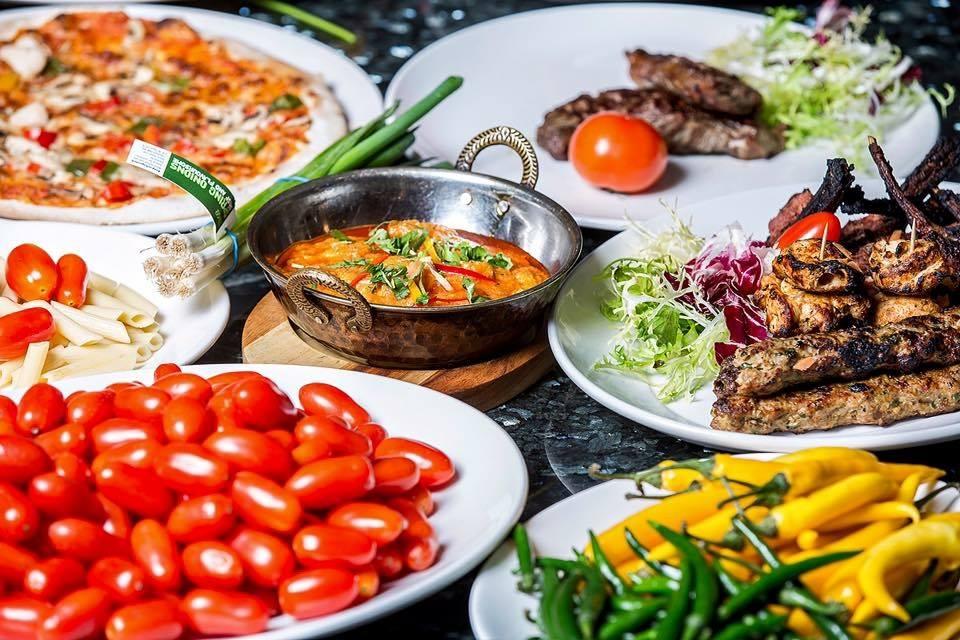 Best Place For Halal Food Birmingham