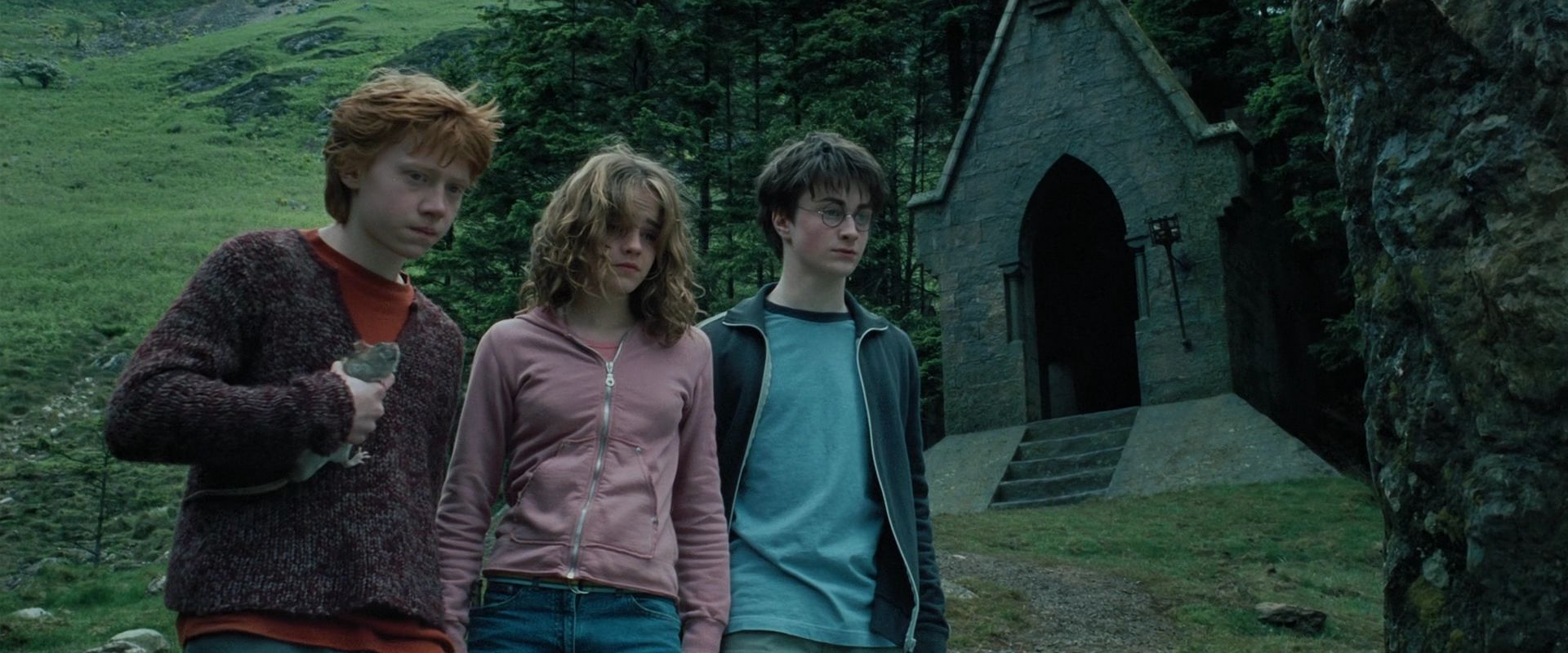 Prisoner Of Azkaban Is The Worst Film Of The Harry Potter Series So Why Does Everyone Love It