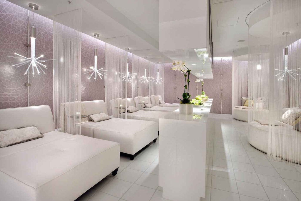 Spa And Wellness In Philadelphia