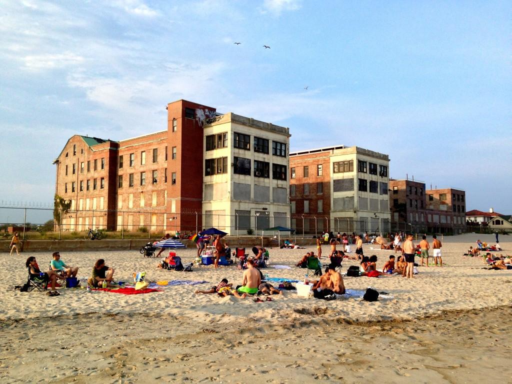Jacob Riis Beach | David Shankbone/WikiCommons
